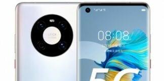 Huawei Mate 40E specs