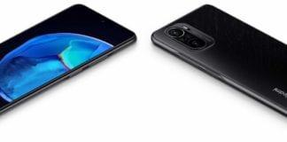 Xiaomi Redmi K40 Pro Plus