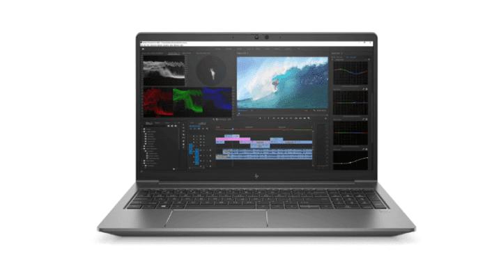 HP ZBook Power G7
