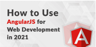 How to Use AngularJS for Web Development