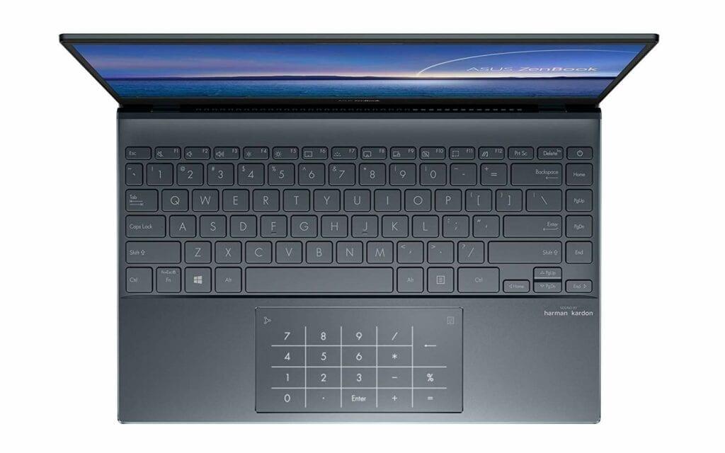 ASUS Zenbook 13 OLED (UX325)