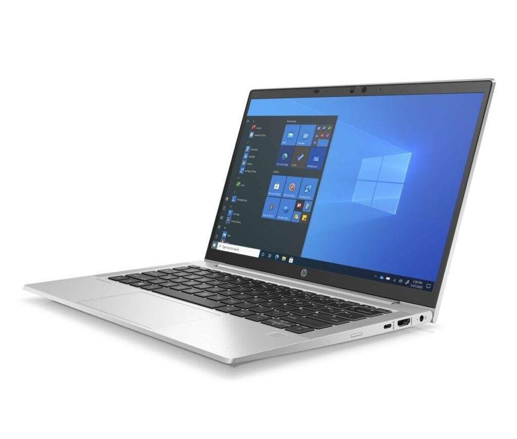 HP Probook 455 G8