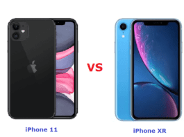 iPhone 11 vs. iPhone XR – Battle of the Refurbished Flagships