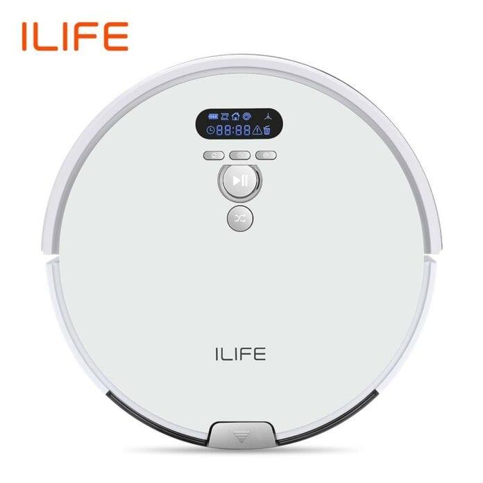 iLife V8 Plus