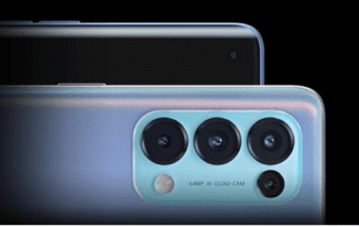 New OPPO Reno5 Leaks Reveals 2 Versions for the Nigerian Market