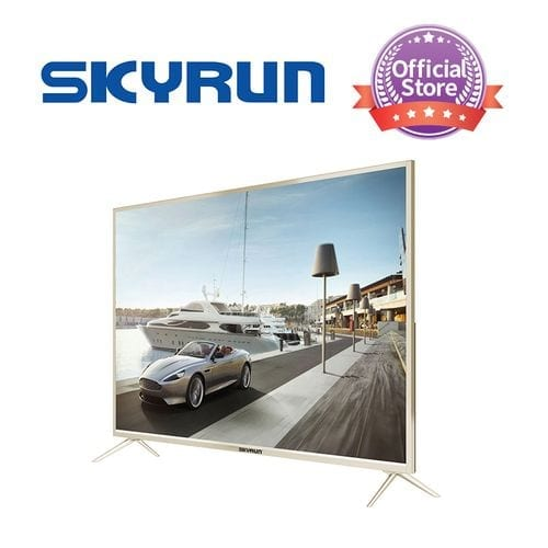 Skyrun 58-inch 4K Smart LED TV (58XM/KW02)