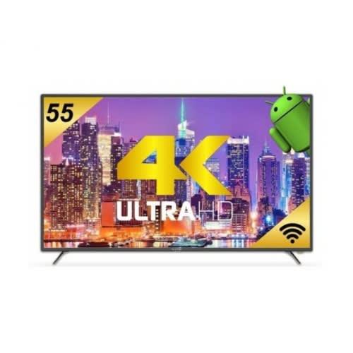 Skyrun 55-inch 4K Smart TV (55XM/N80D)