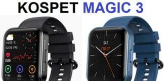 Kospet Magic 3
