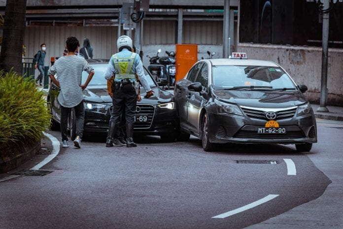 Consumer Protection after an Accident