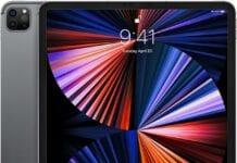 iPad Pro 12.9 (2021)