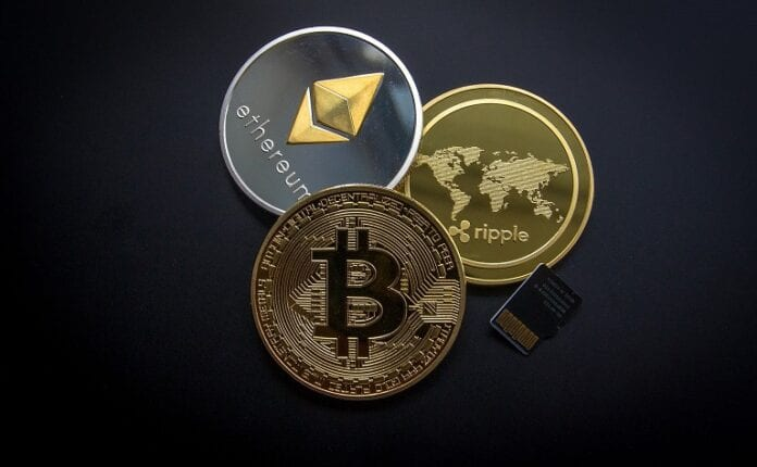 Cryptocurrency Price Fluctuations