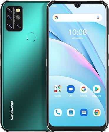 Umidigi A9 Pro 2021