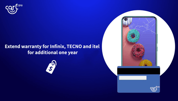 Carlcare Introduces One-Year Warranty Extension for Infinix, TECNO and Itel