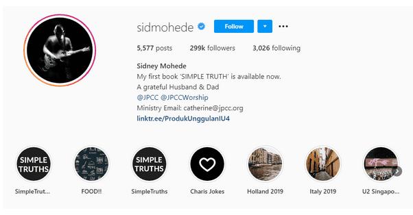 Instagram Bio Generator: How to Describe your Profile Best