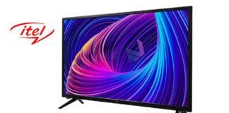 Itel A Series LED TV (Itel A321 32-inch TV))