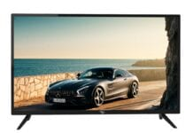 Itel S Series LED TV