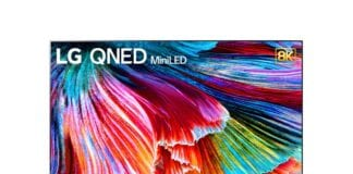 LG QNED99 8K QNED TV