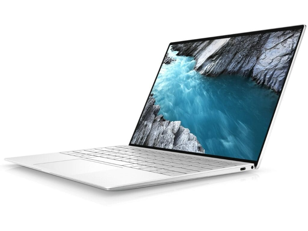 Dell XPS 13 OLED 9310 (2021)