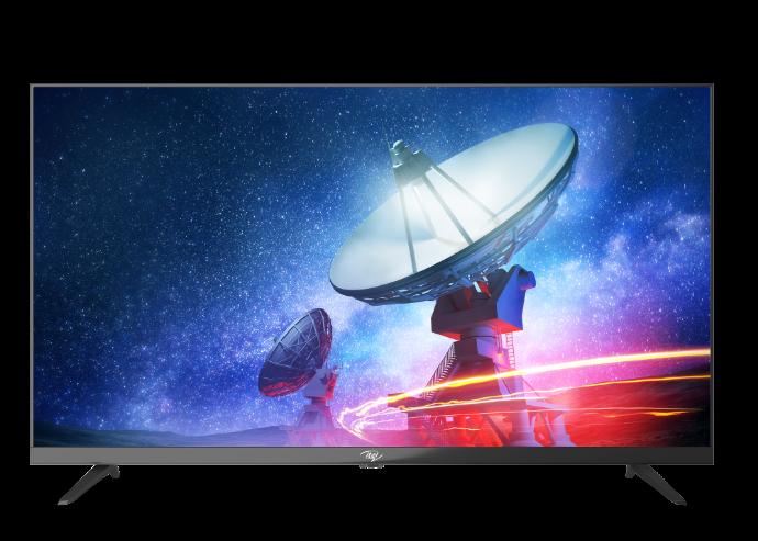 Itel A Series LED TV (Itel A431 43-inch TV)