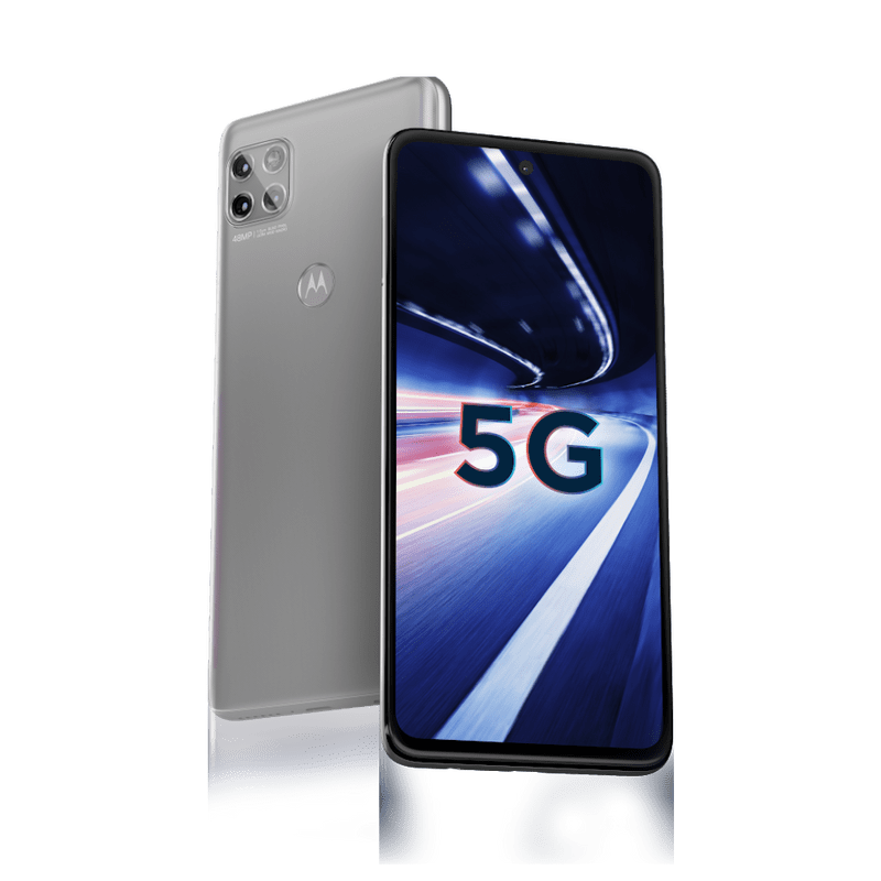 Motorola One 5G UW Ace specs