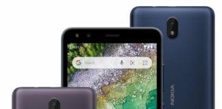 Nokia C01 Plus featured