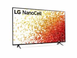 LG Nano90 4K Nanocell TV