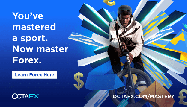 Learn Forex Trading OctaFX