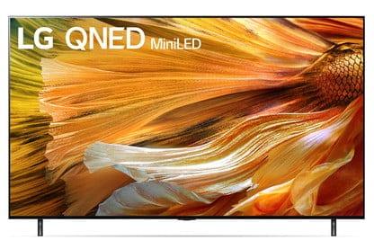 LG QNED85 4K TV
