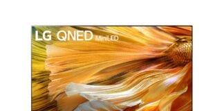 LG QNED90 4K TV