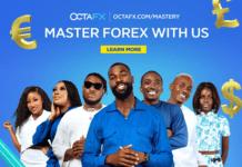 Master Forex OctaFX
