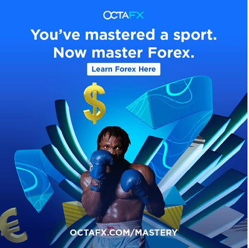 Mater Forex Trading OctaFX