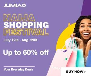 Naija Shopping Festival