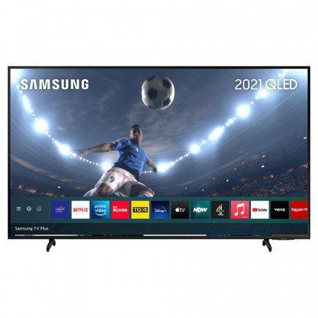 Samsung Q60A 4K QLED TV