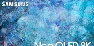 Samsung QN900A 8K Neo QLED TV