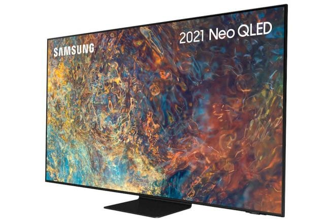 Samsung QN95A 4K Neo QLED TV