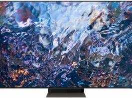 Samsung QN700A 8K Neo QLED TV