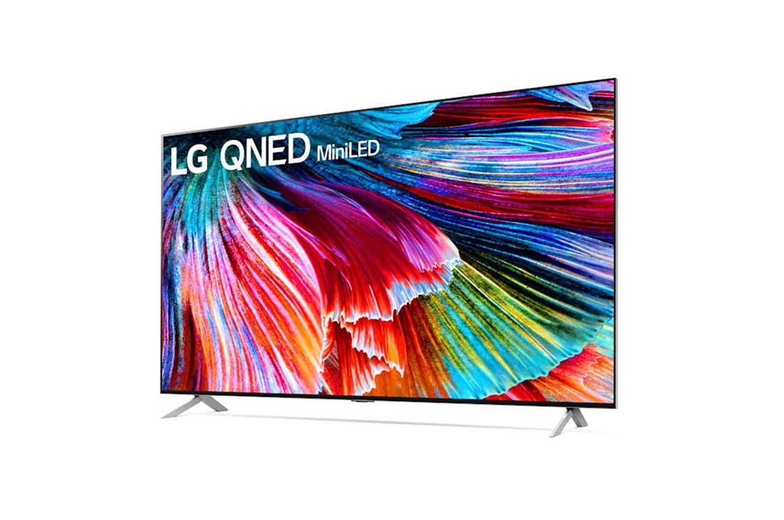 LG QNED85 OLED TV