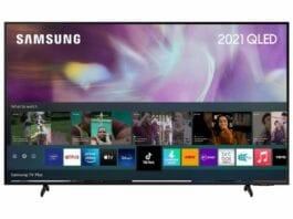Samsung Q60A 4K QLED TV-2