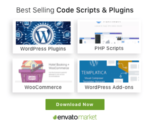 Bestselling Plugins and Codes