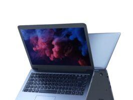 Itel Able 1 Laptop