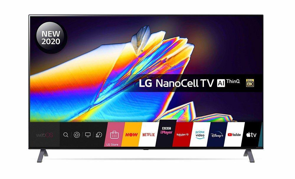 LG Nano97 8K NanoCell TV