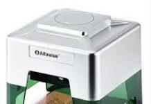 Alfawise C50 Mini Laser Engraver