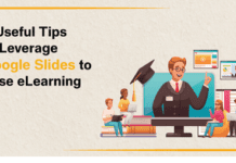 Google Slides eLearning Tips