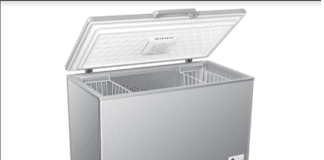 Inverter Freezer by Haier Thermocool