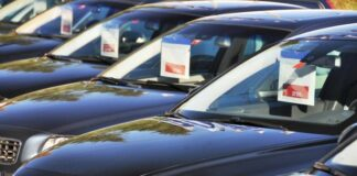 Purchase a Used Car