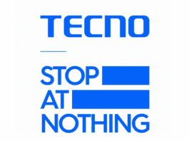 TECNO Unveils New Brand Slogan - Stop At Nothing