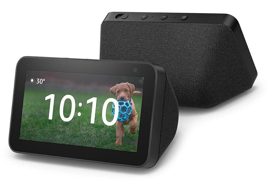 Amazon Echo Show 5 2021