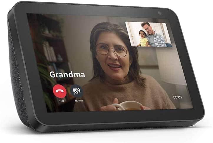 Amazon Echo Show 8 2021