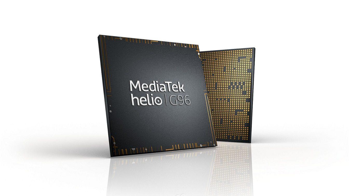 Tecno Camon 18 Series to feature MediaTek Helio G96