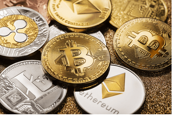 Cryptocurrency Jargon
